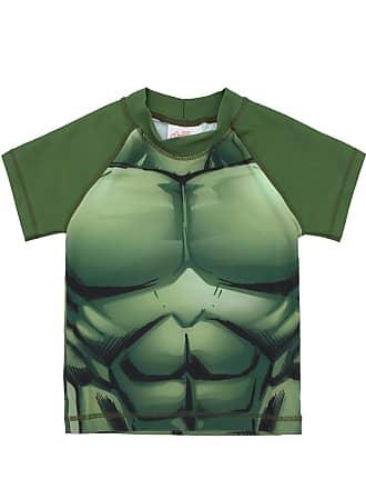 Tip Top Camiseta Tip Top Hulk Verde