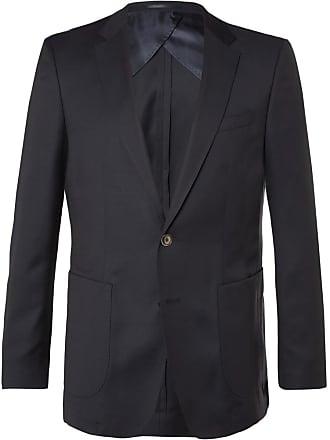 7cc2fc40 HUGO BOSS Clothing for Men in Dark Blue: 26 Items | Stylight