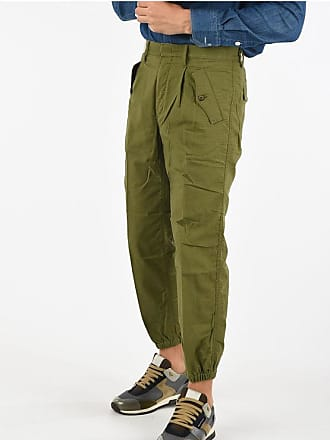 Incotex Wide Fit Pants size 32