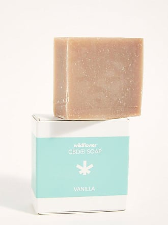 Free People Wildflower Cbd Soap by Free People