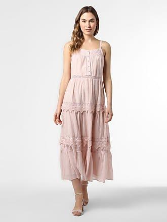 Pepe Jeans London Damen Kleid - Mariana rosa