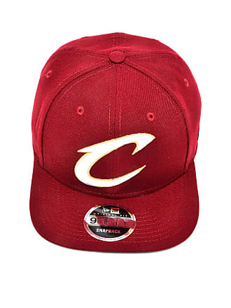 New Era Boné New Era Snapback 950 Cleveland Cavaliers NBA Vermelho 60d66859882