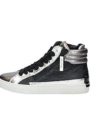 201cb30ef41c4b Crime London 25145 Sneakers Frauen SCHWARZ 39