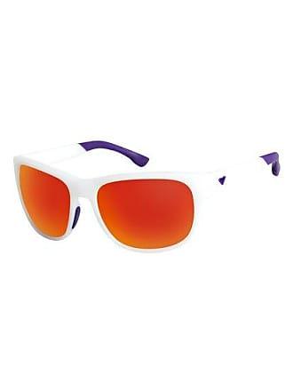 d8734fb4764558 Roxy Eris - Sonnenbrille für Frauen - Weiss - Roxy