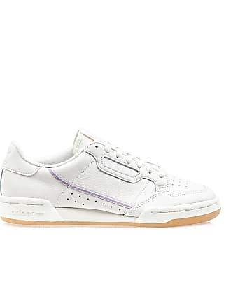 new styles 22a7d de577 adidas Adidas Continental 80S W Vintage White Gum