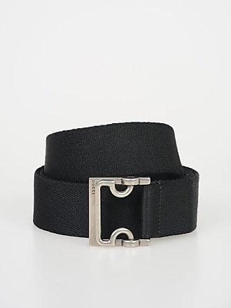 Gucci 40 mm Canvas Belt size 105