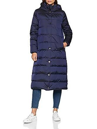 Esprit mantel damen dunkelblau