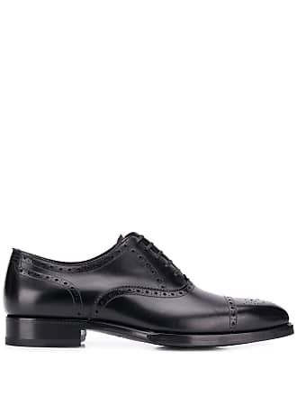 Tom Ford formal lace up brogues - Black