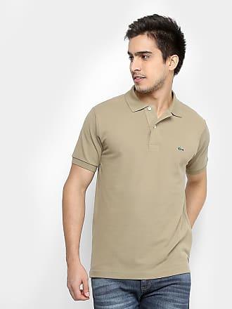 Lacoste Camisa Polo Lacoste Piquet Original Fit Masculina - Masculino 526fbfd1eb