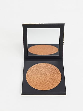 Uoma Beauty Beauty Black Magic Carnival Highlighting Bronzer - Barbados-Brown