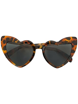 Óculos De Sol de Saint Laurent Eyewear®  Agora a R  2.014,00+   Stylight 211386f8d2