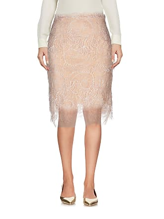 Ermanno Scervino SKIRTS - Knee length skirts su YOOX.COM