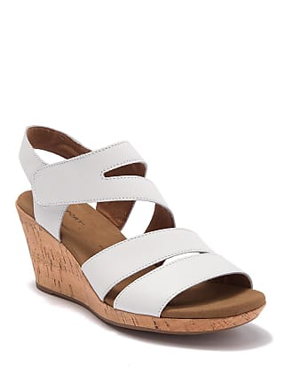 Rockport Blanca Wedge Sandal