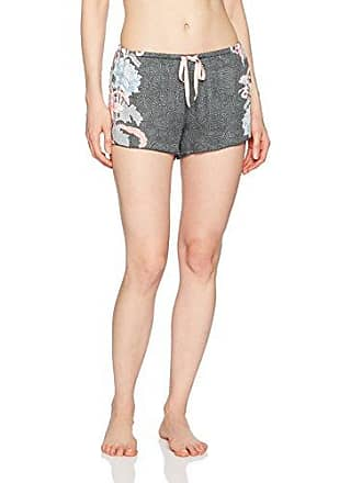 PJ Salvage Womens GIVE Love Short, Eastern Influence Floral, X-Large
