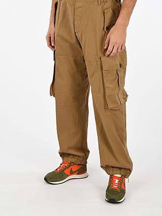 Dsquared2 Stretch Cotton Cargo Pants size 48