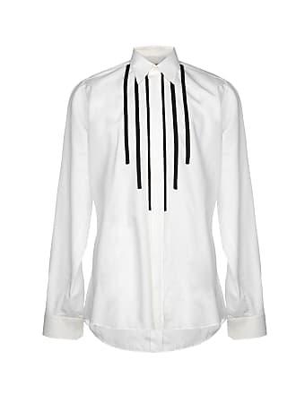 dfe99d1e469fd Chemises Manches Longues Dolce   Gabbana®   Achetez jusqu à −59 ...