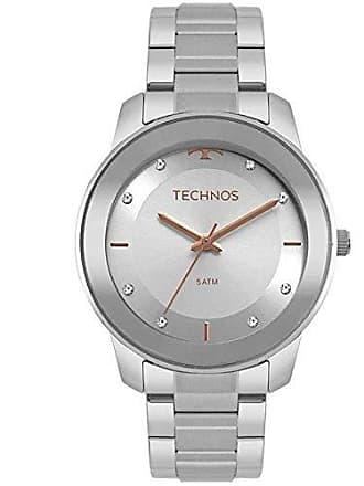 4958e70cbb0ad Technos Relógio Technos Feminino 2036mkg 1k