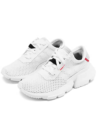 adidas Originals Tênis adidas Menina Pod S3 1 C Branco