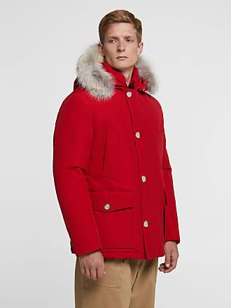 Woolrich WOCPS2896-UT0001 / Rosso