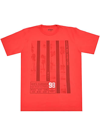 Brandili Camiseta Brandili Menino Escrita Vermelha
