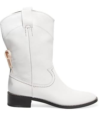 da80fc9b3 Chloé Ankle Boots for Women − Sale: up to −50% | Stylight