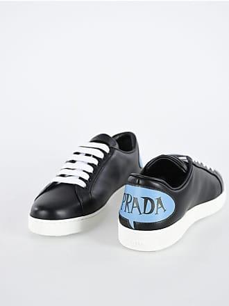 Prada Leather Sneakers size 37,5