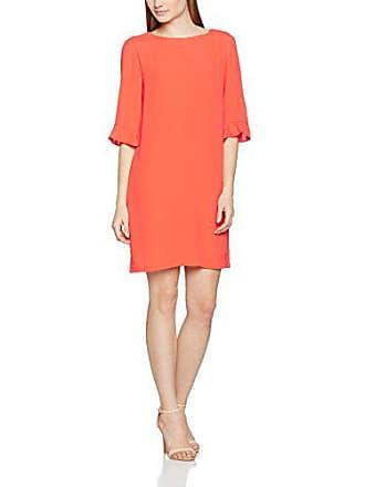 07fc75ded47be See U Soon 7122012, Robe Femme, (Orange), FR  38 (