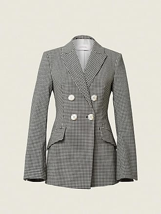 Dorothee Schumacher BOLD VICHY jacket sleeve 1/1 2
