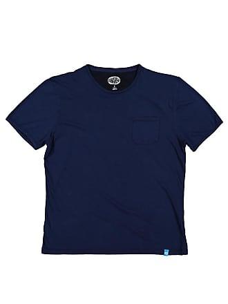 Panareha MARGARITA pocket t-shirt navy