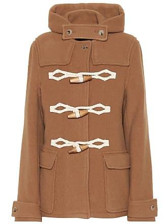 J.W.Anderson Wool duffel coat