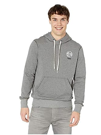 G-Star Raw Just The Product Hoodie (Carbid Heather) Mens Clothing