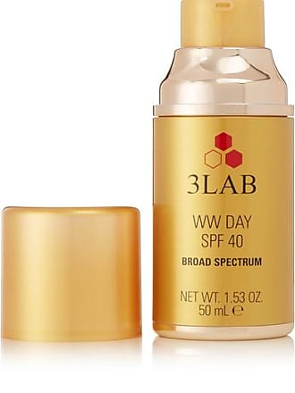 3Lab Ww Day Cream Spf40, 50ml - Colorless