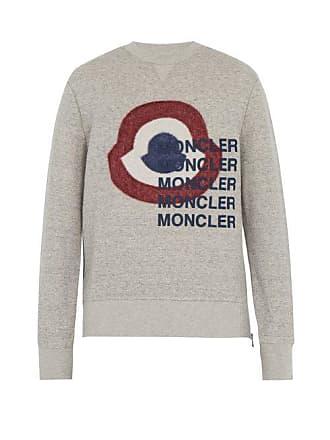c1e091190f03 Pulls pour Hommes Moncler®   Shoppez-les jusqu  à −40%   Stylight