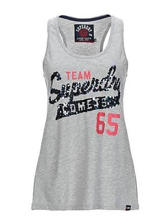 41fe413a7 Superdry CAMISETAS Y TOPS - Camisetas de tirantes