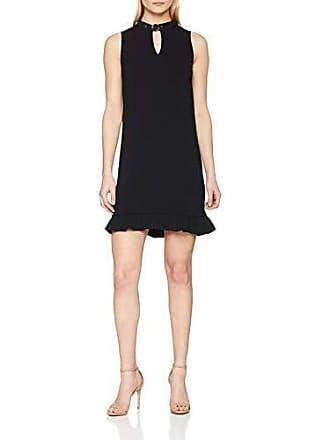 497964aa45 Guess Philipa Dress, Robe Femme, Nero (Jet Black A996 Jblk), XL