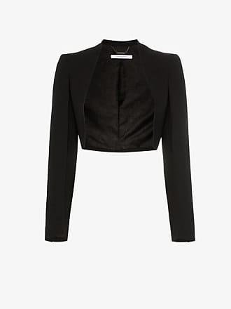 Givenchy Bolero wool jacket