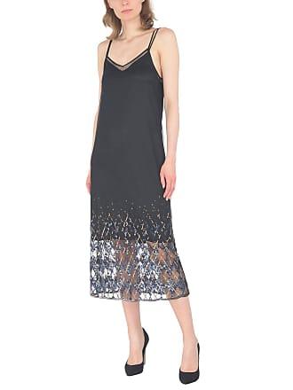 Tommy Hilfiger Dresses 3 4 Length Su Yoox Com