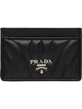 a7e2c7ddd144 Prada Business Card Holders for Women − Sale: at USD $202.05+ ...
