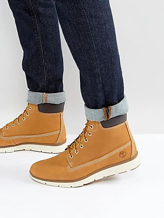 Timberland Killington 6 Inch boots in wheat-Brown