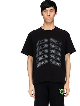 Misbhv Modele Depose T-Shirt - Washed Black