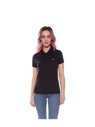 747d30964bb Feminino Camisas Pólo  243 produtos com até −71%