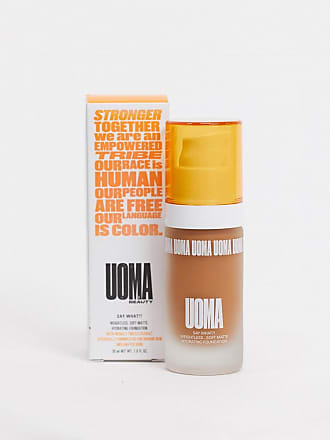 Uoma Beauty Beauty Say What?! Soft Matte Foundation Brown Sugar-Beige