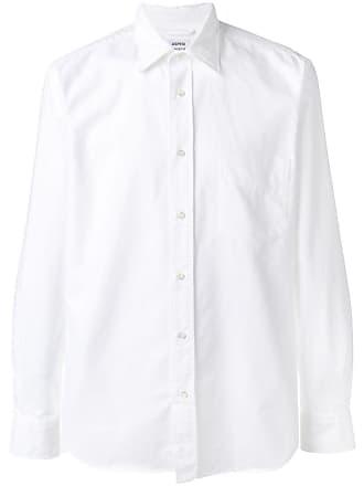 Aspesi classic shirt - Branco