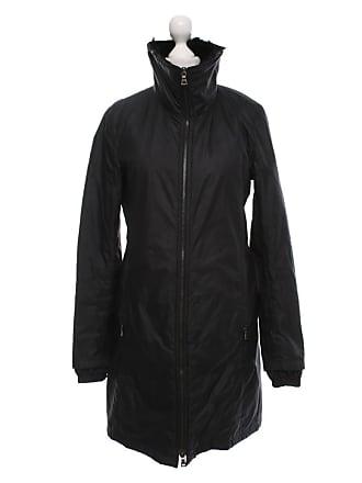 6b3decd851a8f Prada gebraucht - Jacke Mantel in Schwarz - DE 36 - Damen