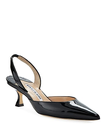7785542063bcf Manolo Blahnik® Kitten Heels: Must-Haves on Sale up to −61% | Stylight