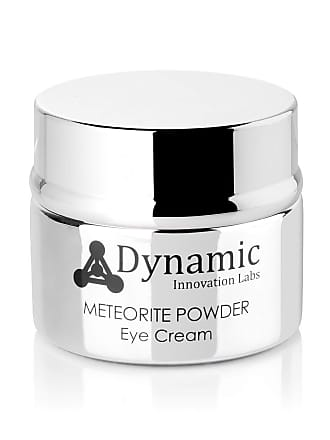 Dynamic Innovation Labs Meteorite Powder Eye Cream w/ 24K Gold, 1.7 oz./ 50 mL