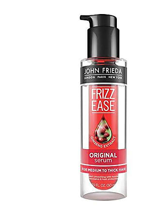 John Frieda Frizz-Ease Hair Serum Original Formula,1.69 oz