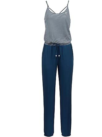 3eb51202a970fa Ragwear Story Marina Jumpsuit Damen in denim blue
