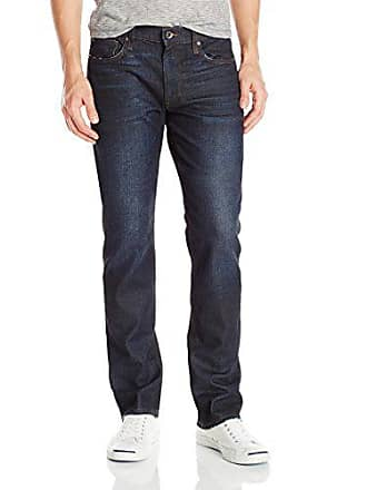 Joe's Mens Brixton Straight and Narrow Jean, Indigo Oil Slick, 29