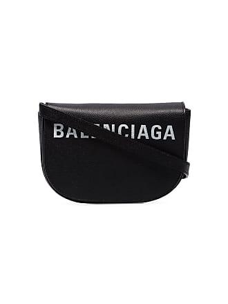 Balenciaga Ville XS crossbody bag - Preto